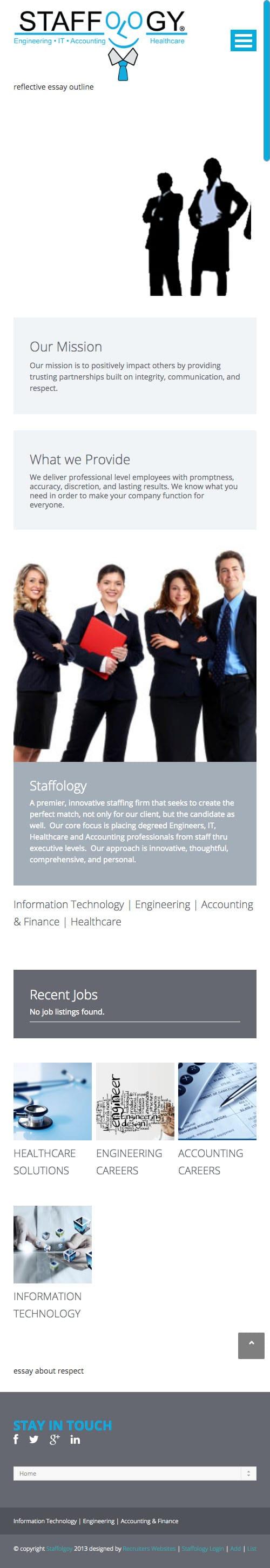 Staffology