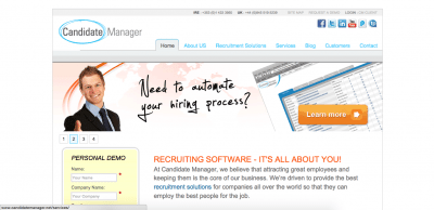 Candidate Manager  Recruiting Software Candidate Manager e1435010146203