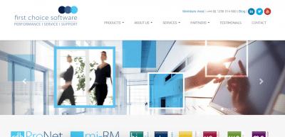 First Choice Software  Recruiting Software First Choice Software e1435009883343