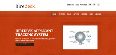 HireDesk  Recruiting Software HireDesk e1435009844263