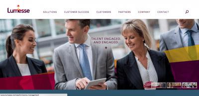 Lumesse  Recruiting Software Lumesse e1435009737860