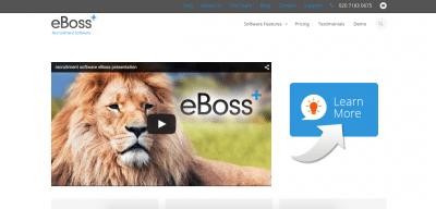 eBoss Solutions  Recruiting Software eBoss Solutions e1435009399170