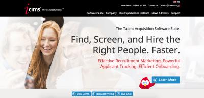 iCims  Recruiting Software iCims e1435009791580