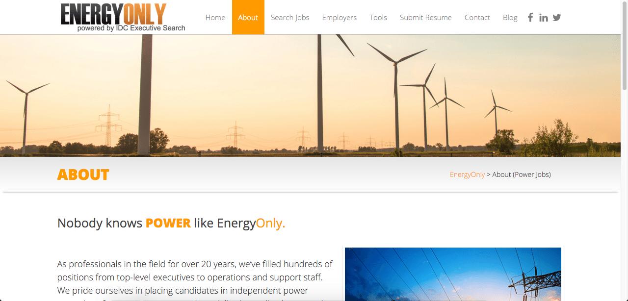 energyonlyabout