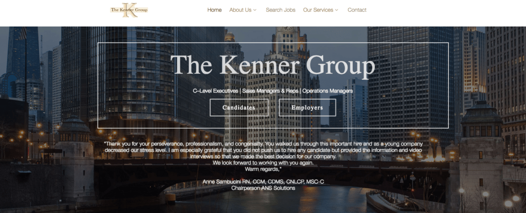 The Kenner Group