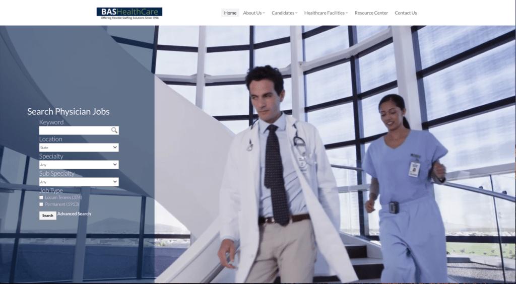 Bas Healthcare