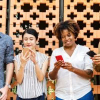 How to Prevent Social (Media) Awkwardness