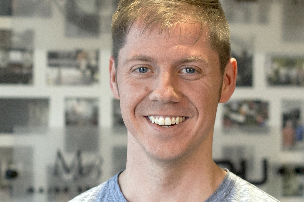 Matt McKenzie