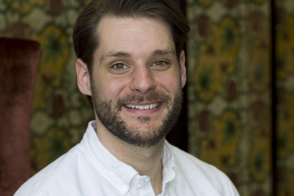 Steve Gipson
