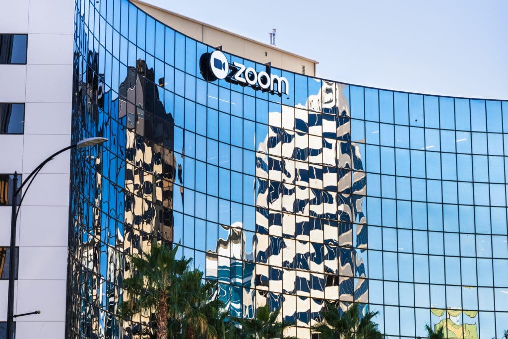 Teleconferencing and Video Interviews with Zoom: A Few Helpful Tips