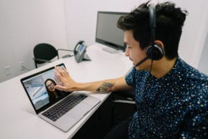 The Video Interview: Hiring Done Differently