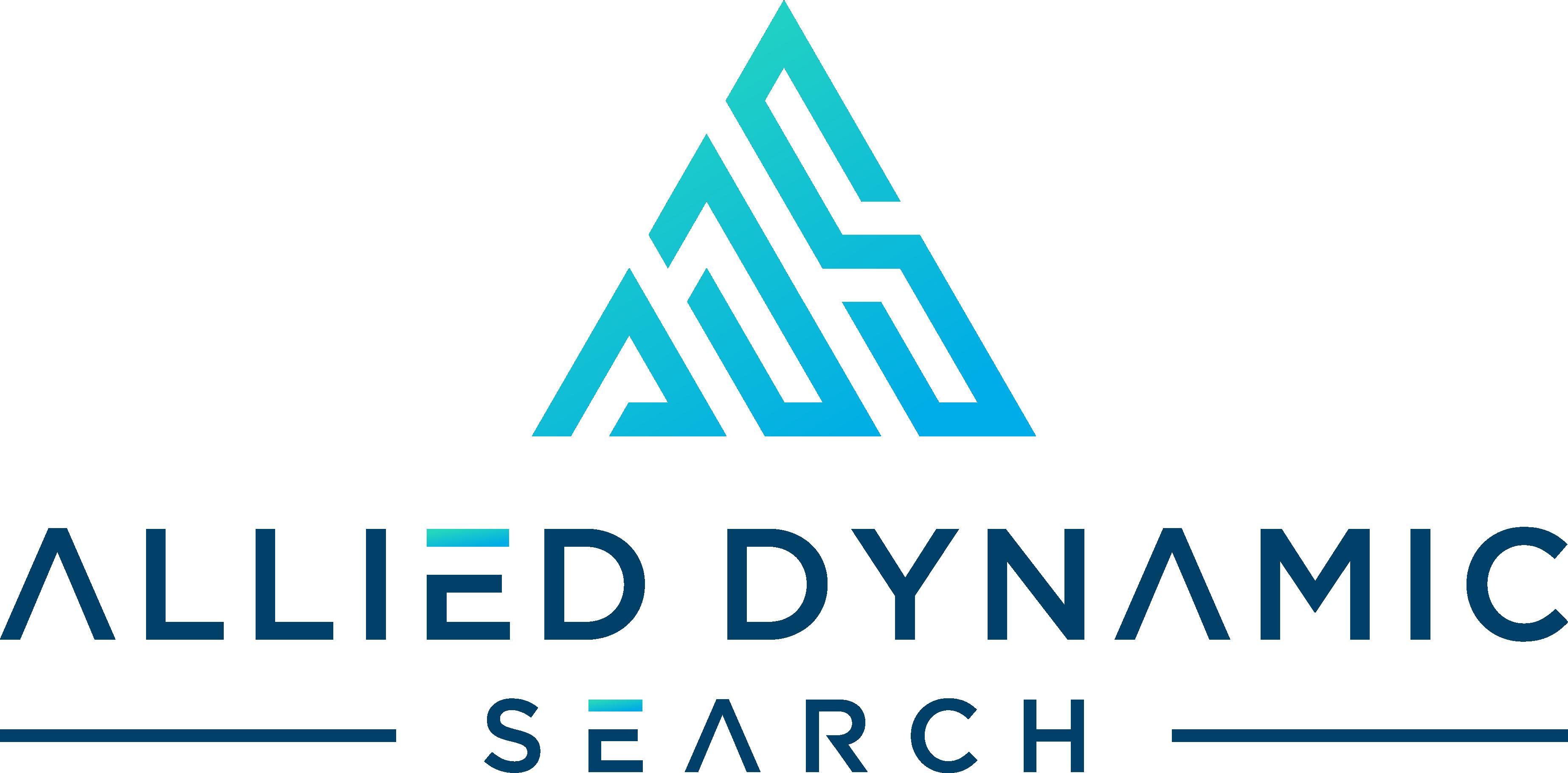 Allied Dynamic Search logo