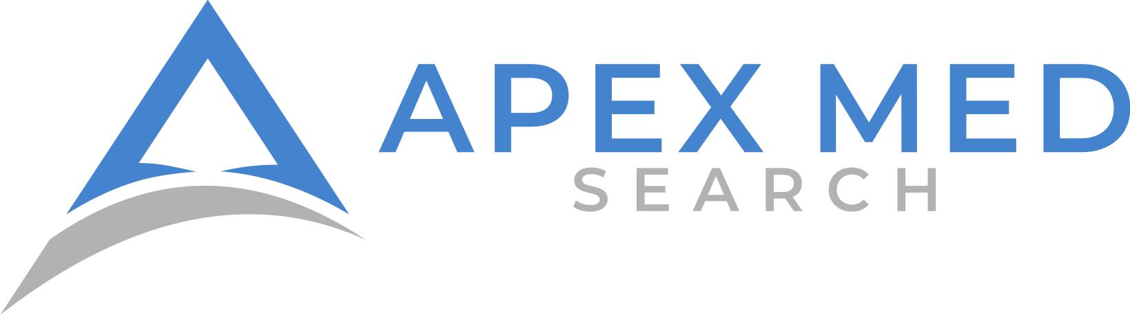 Apex Med Search Logo