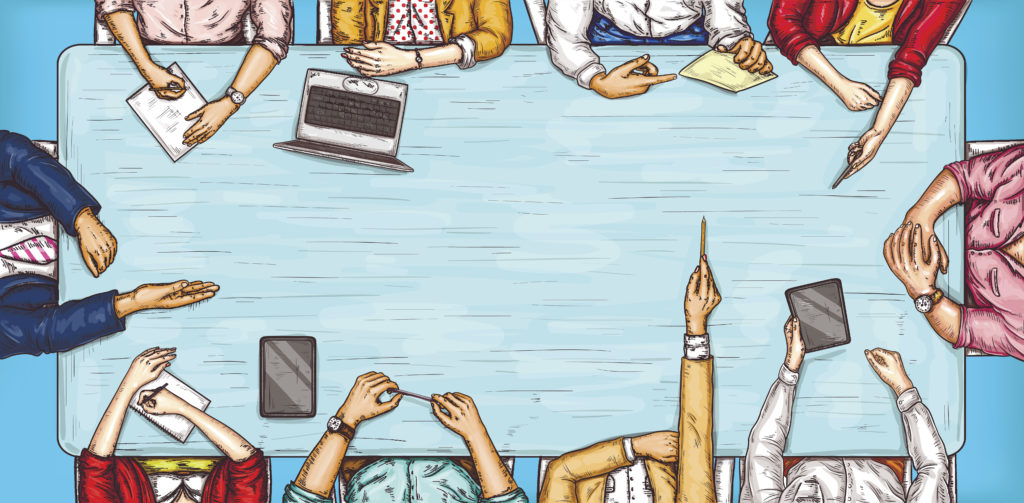 Cultivating Culture: 4 Fundamentals to Building a Better Workplace