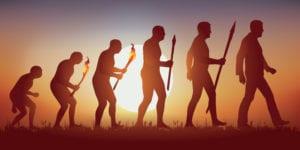 Evolved Messaging? Principles of marketing that will never change