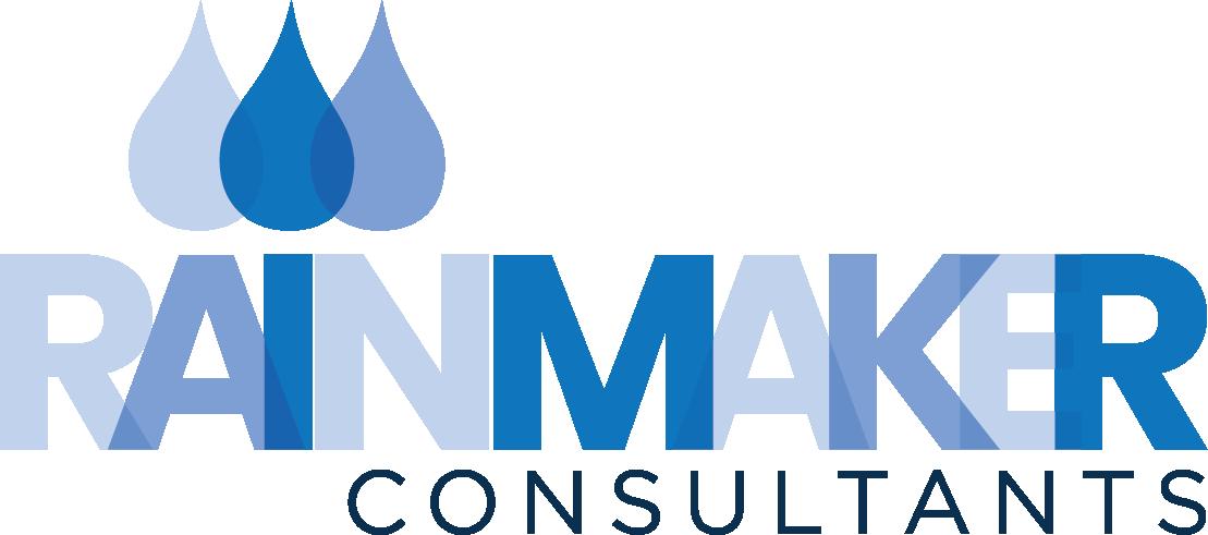 Rainmaker Consultants Logo