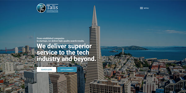 Talis Consulting Group Featured