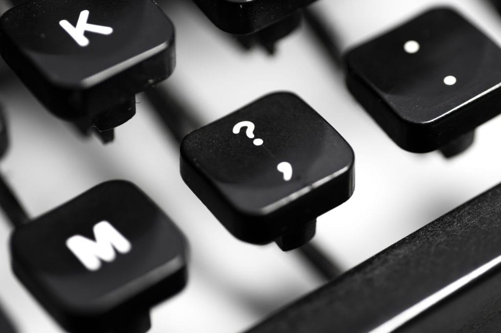 Recruiters Websites Blog | Comma Sense: Oxford Comma vs AP Style