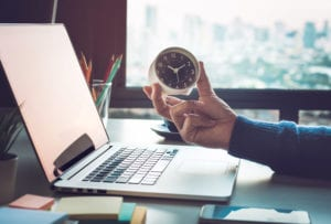 The faster, the better, right? Not when it comes to marketing. Studies show a slow consistent marketing plan is the way to go.
