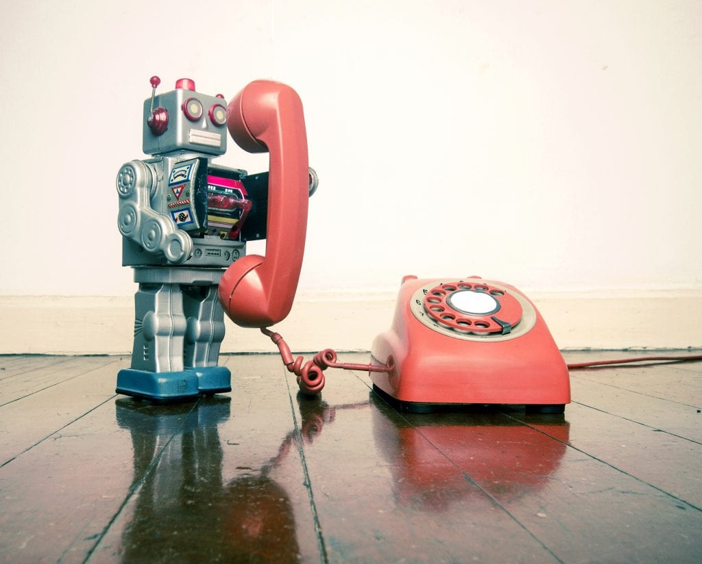 Recruiting chatbots assist recruiters by replicating many of the basic communication tasks recruiters are typically responsible for.