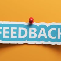 The Importance of Complete, Effective Feedback