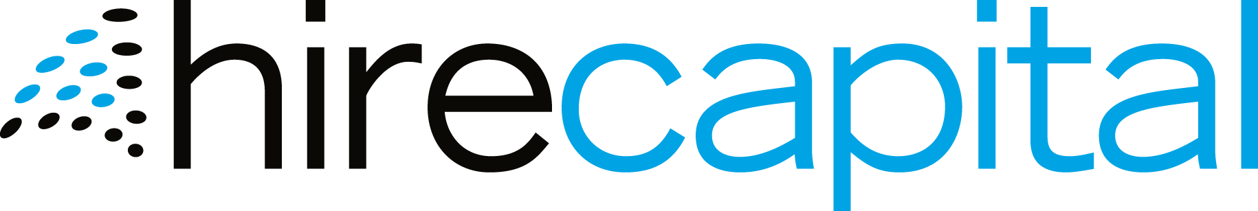 HireCapital Logo